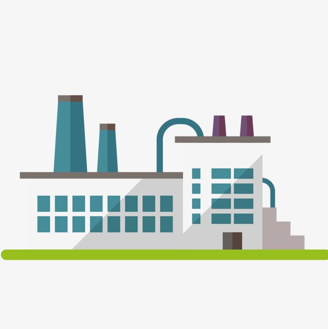 绿色工厂创建